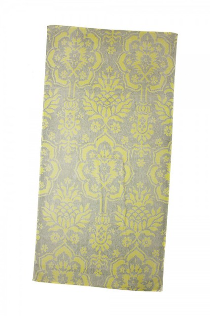 Fresco towel brocade