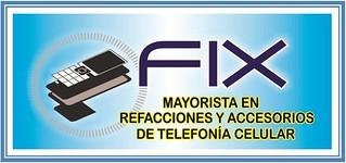 Fix Accesorios