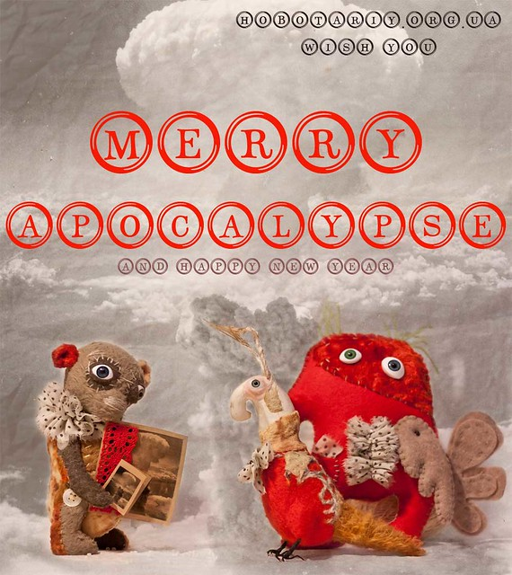 Merry Apocalypse!