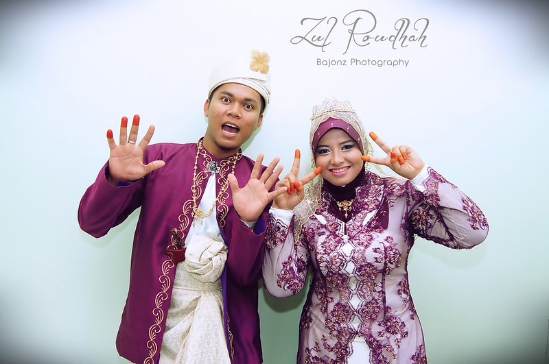 Roudhah & Zul