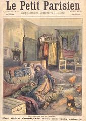 ptitparisien 21 mars 1909