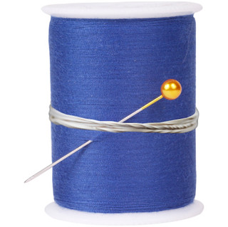 Rubber Band and Thread