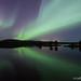 Northern lights explosion by Gulli Vals