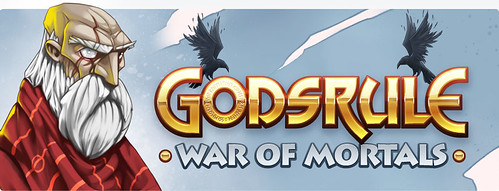 Godsrule: War of Mortals