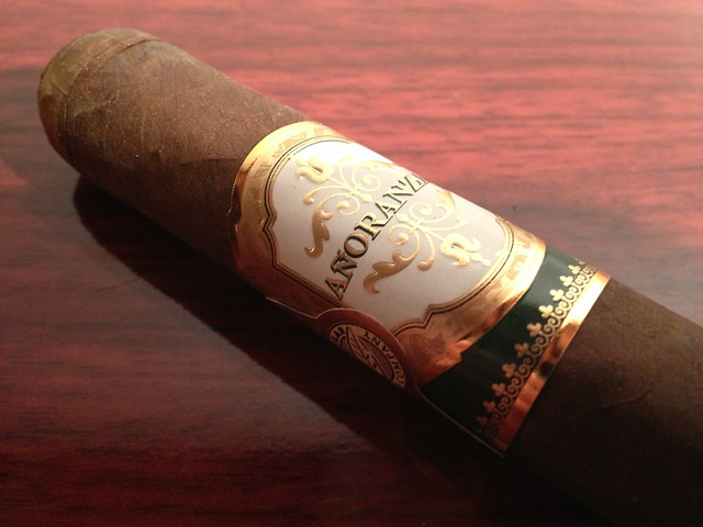 Anoranzas from Miami Cigar Co