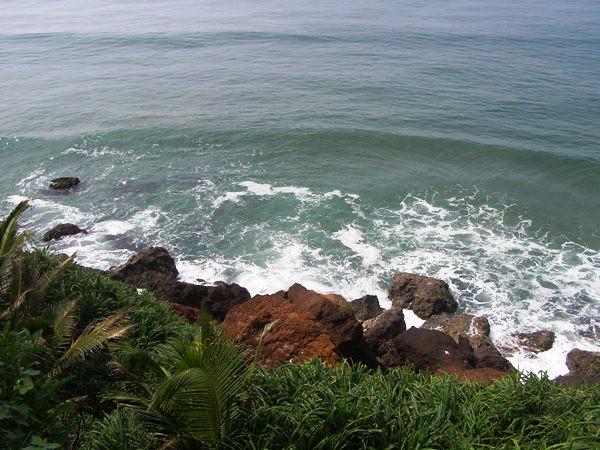 Тропическая Керала