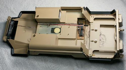 LANE Boys RC's Tamiya XR311 build 8293984660_12f3aaf749
