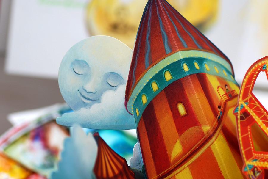 Zauberklang-Geschichten Pinocchio