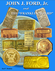 BOOK REVIEW: JOHN J. FORD AND THE FRANKLIN HOARD