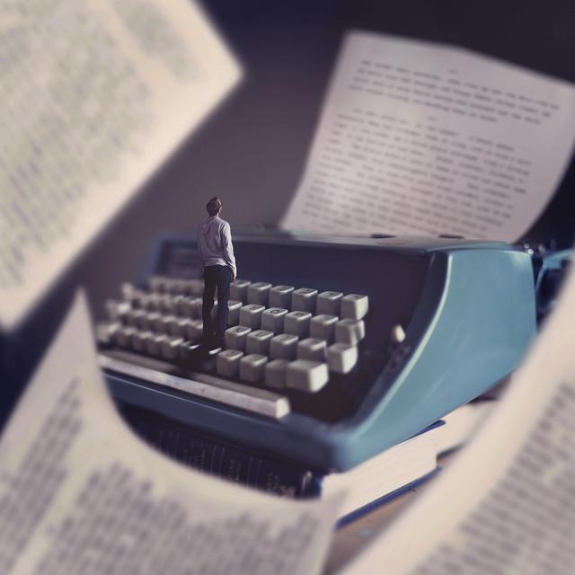 Joel Robison - Short Stories