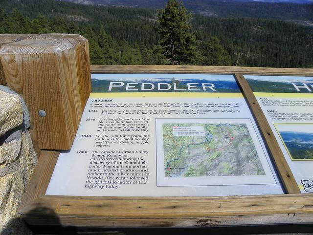 peddler hill ca