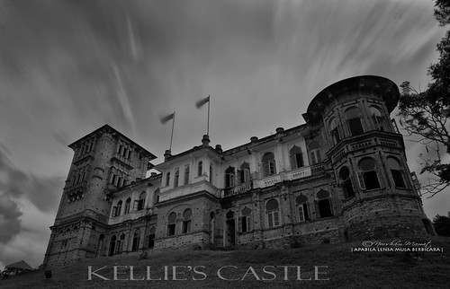 KELLIE'S CASTLE by nurshammamat