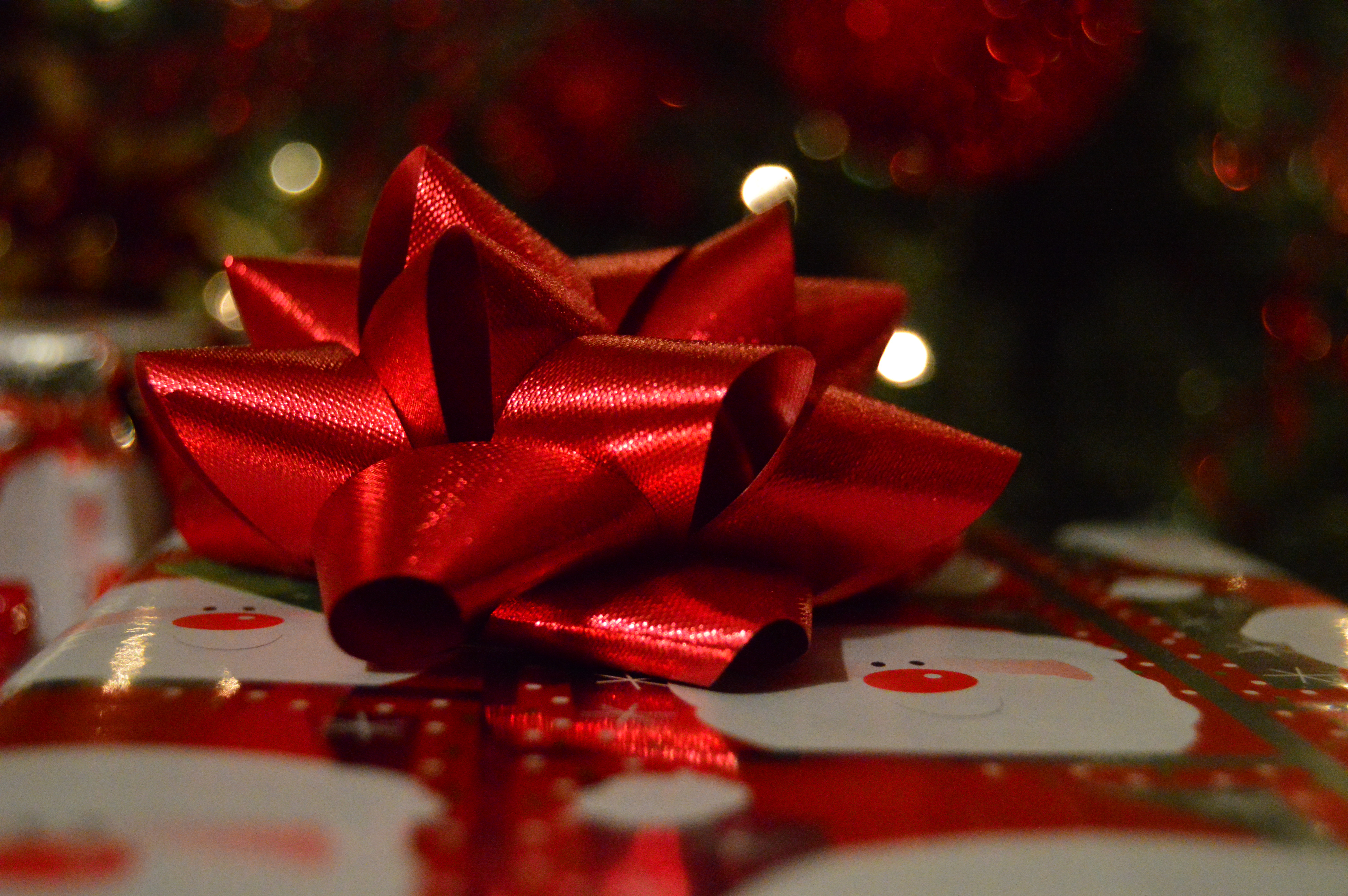 """There has been only one Christmas -- the rest are anniversaries."" ~ W.J. Cameron"