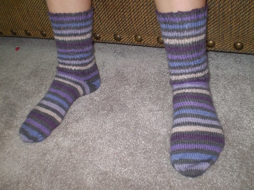 Libby socks