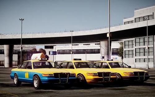 Авто GTA 5