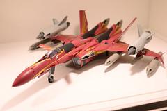 やまと 1/60 SV-51γ ノーラ機