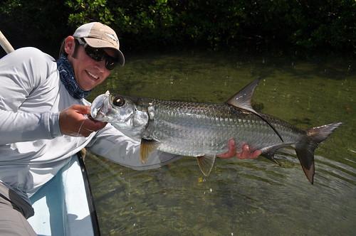Lampros in Belize