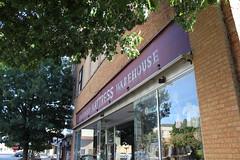Montgomery Mattress Warehouse, Wichita Falls, Texas