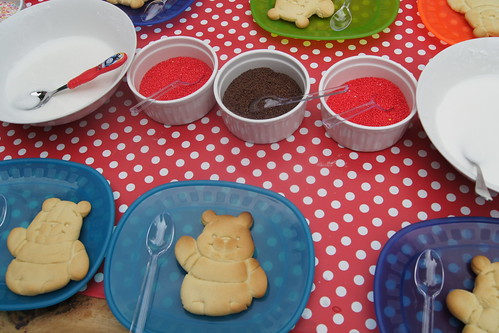 Winnie the Pooh Party DSC07741