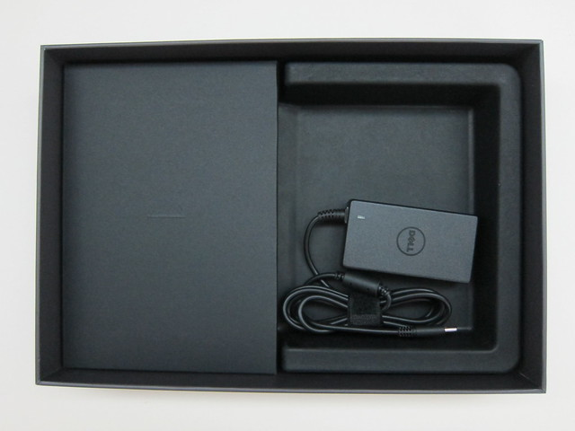 Dell XPS 12 - Power Adapter