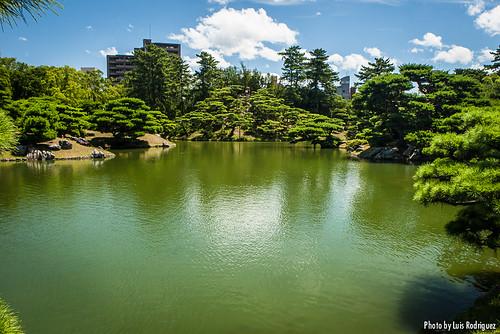 asia takamatsu japón 栗林公園 ritsurinkōen prefecturadekagawa parqueritsurin jardinesritsurin