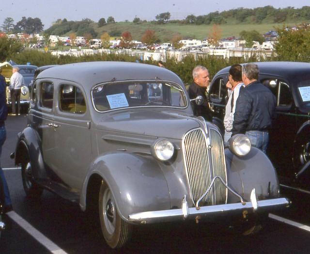 1937 plymouth 4 door flickr photo sharing for 1937 plymouth 4 door sedan