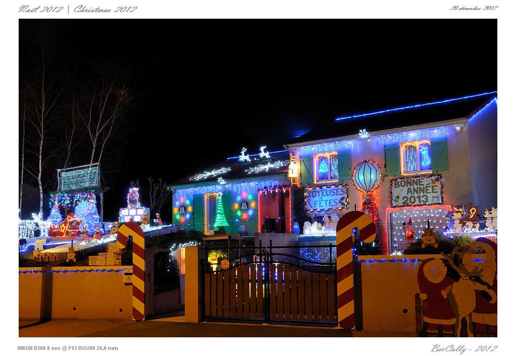 Noël en Auvergne | Christmas in Auvergne