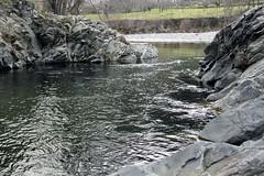 Le fleuve Hérault.