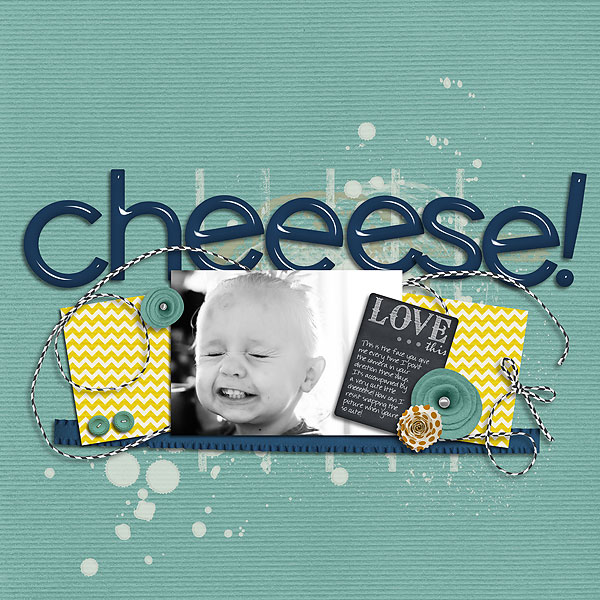 Cheeese