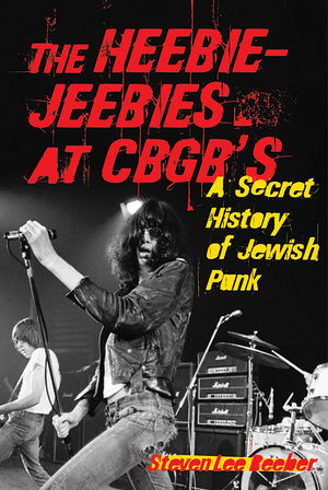 The Heebie Jeebies at CBGB's (2006)
