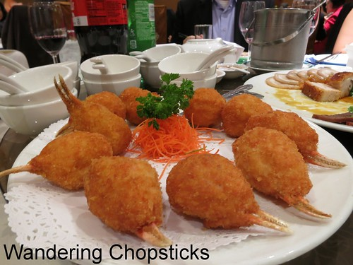 King Hua Restaurant (Wedding Banquet) - Alhambra 7