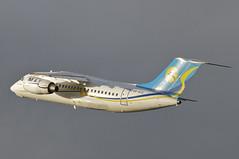 Ukraine International Airlines Antonov An-148-100B; UR-NTC@TXL;30.12.2012/684dk
