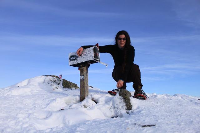 Mailbox Peak