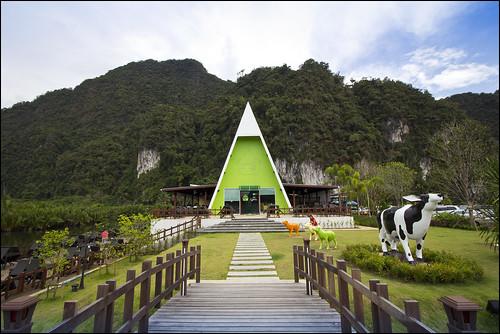 Dairy Hut Phang Nga Restaurant