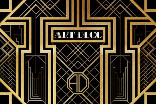 8338067299 1636fc37ef - Art deco et art nouveau ...