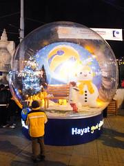 Türkcell Snow Ball