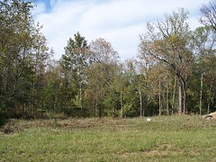 Vacant land in Oldham County KY