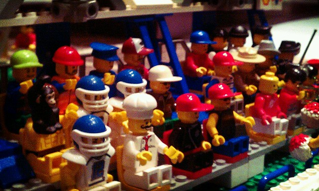 Lego Soccer 4