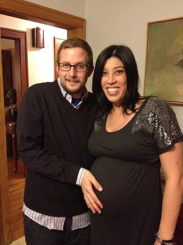 Requisite-Cheesy-Pregnant-Pose