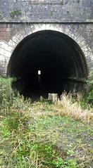 bunker(0.0), air-raid shelter(0.0), waterway(0.0), infrastructure(1.0), tunnel(1.0),