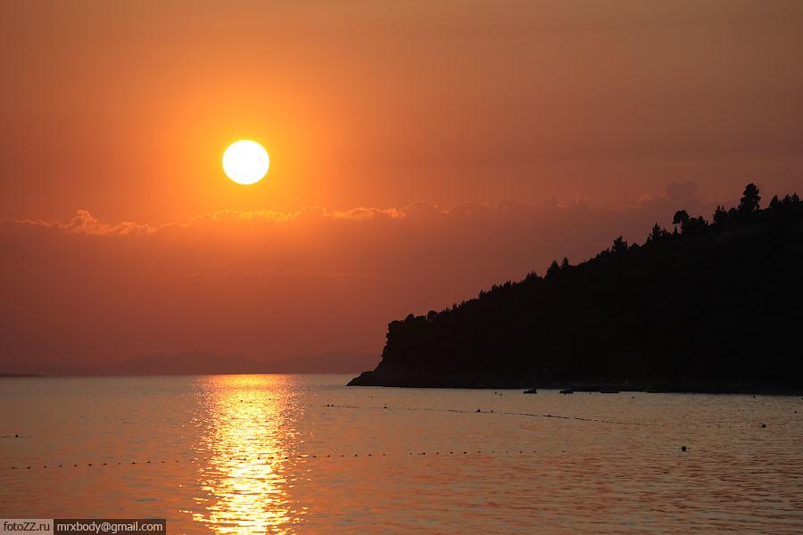 15-Tucepi-sunsets