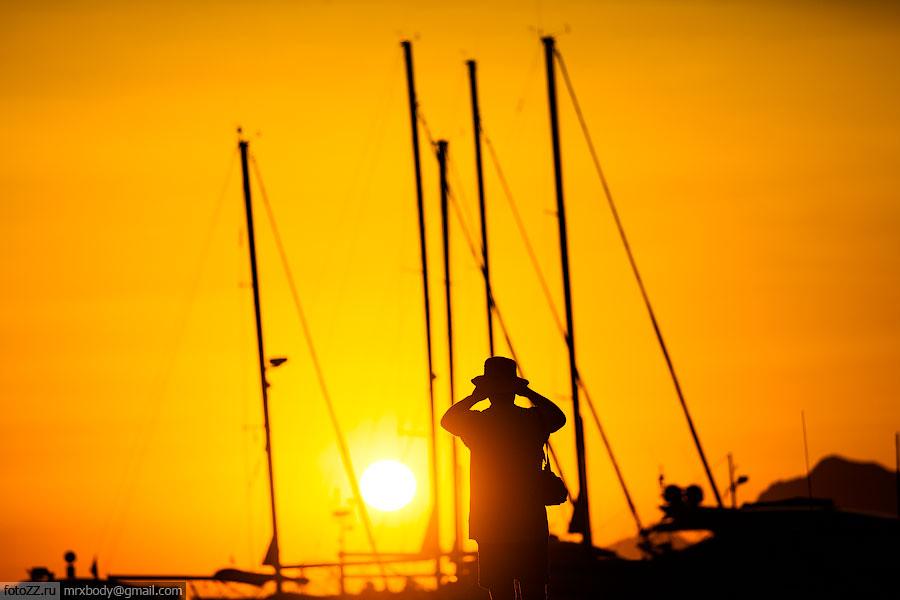 01-Tucepi-sunsets