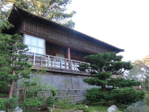 Hakone Japanese Gardens, Saratoga, CA IMG_2425