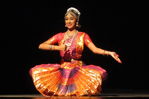 It's Classical Time In Chennai....Dance And Music  In The Air.....