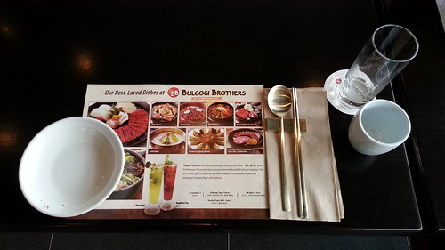 Sneak Peek Lunch at Bulgogi Brothers in Davao