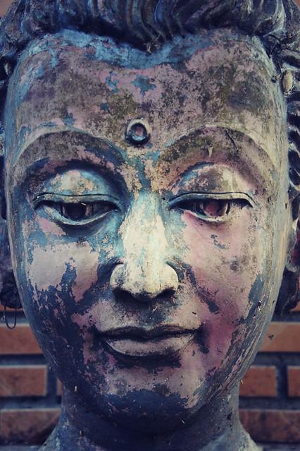 Wat Umong, Chiang Mai, Thailand