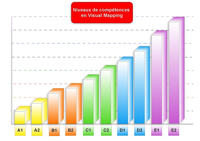 niveaux de competence