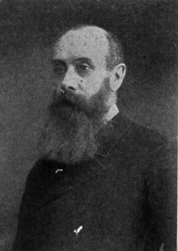 Lord Lionel S. Sackville-West