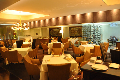 Restaurante Panorama - Lisboa