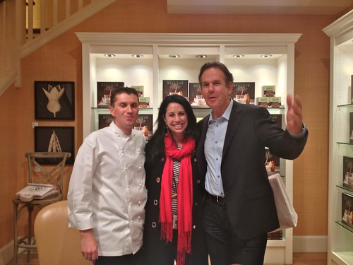 Meeting Thomas Keller